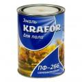 Эмаль ПФ-266 КРАФОР