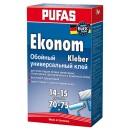 Клей для обоев PUFAS EKONOM