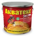 Пропитка для дерева АКВАТЕКС ЭКСТРА